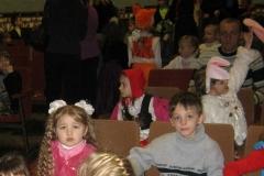 19.12.2011 Новый год в театре кукол